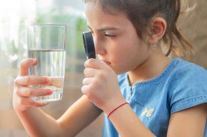 Ionized Water Vs Alkaline Water